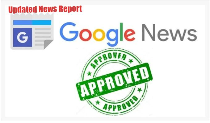 Google News Approved