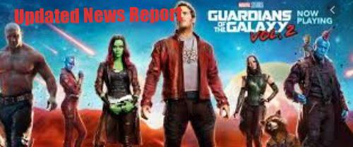 Download Guardians of the Galaxy Vol. 2 Hollywood Movie On Skymovies