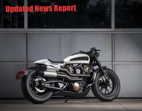 Harley Davidson FXDR Limited Edition launched, know what is special