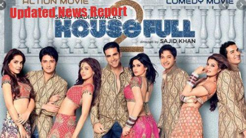 Housefull 2 Bollywood Movie Watch & Download On Filmywap