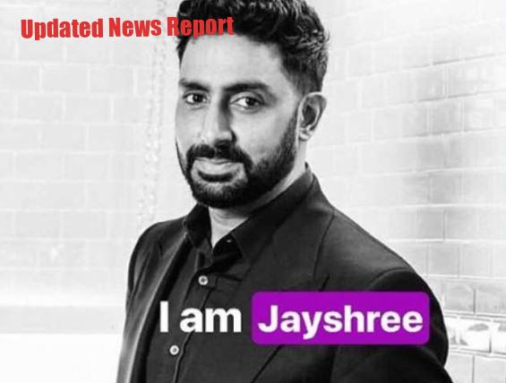 Abhishek Bachchan: Bollywood's biggest campaign against domestic violence in Lockdown