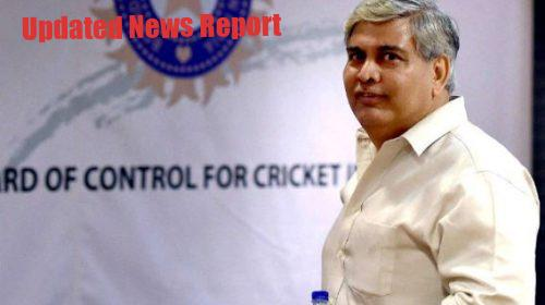 Shashank Manohar gets shock in ICC election, paves way for Graves to become chairman