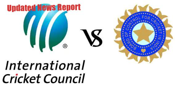 ICC threatens BCCI to shift T20 World Cup