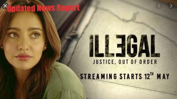 Illegal Season 1 Voot Web Series Leaked By Movierulz