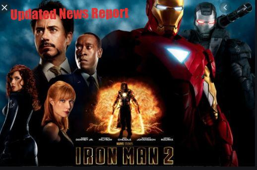 Download Iron-Man 2 Hollywood Movie on Khatrimaza