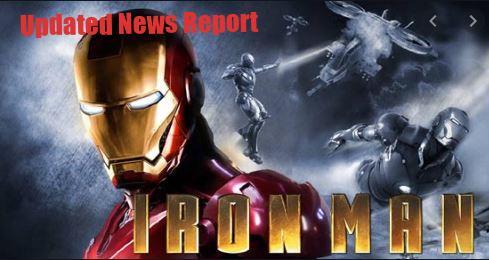 Iron Man (2008) Hollywood Movie On 123Movies