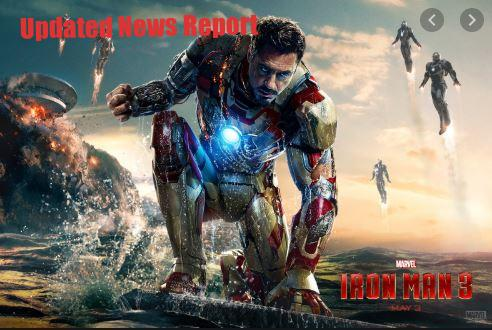 Download Iron Man 3 Hollywood Movie On 123Movies