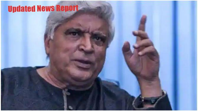 The consequences of opening liquor shops in lockdown will be disastrous : Javed Akhtar