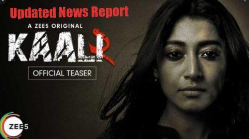 Kaali Season 2 ZEE5 TV Show Leaked By Khatrimaza
