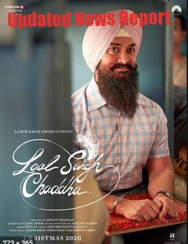 Lal Singh Chaddha (2020) Billywood Movie Star Cast, Trailer, Poster & Release Date