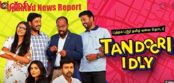 Tandoori Idly web series leaked by Khatrimaza Watch and Download