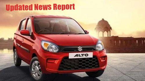 Heavy discounts on these vehicles, from Maruti Alto 800 to Dzire