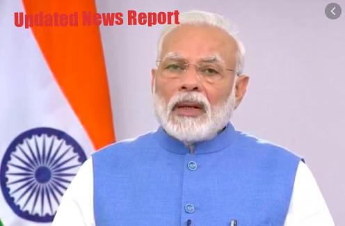 India faces again - Lockdown 3.0