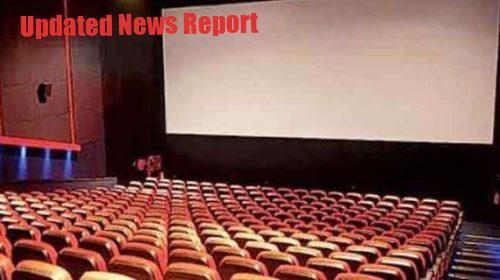 Demand for multiplex association, producers do not release films until theaters open