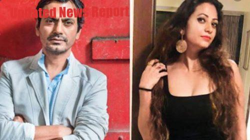 Nawazuddin Siddiqui's wife said- living separately for 5 years