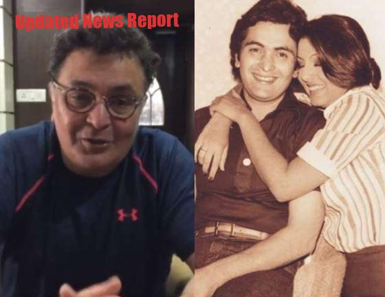 This filmmaker's important role in Rishi Kapoor and Neetu Kapoor's love story