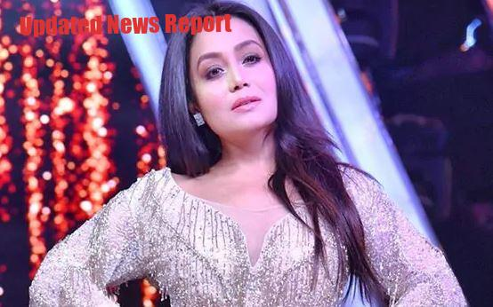 I'm number one, that's why people jealous of me : Neha Kakkar