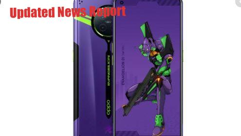 Oppo Ace 2 EVA Limited Edition launched, know price and specifications