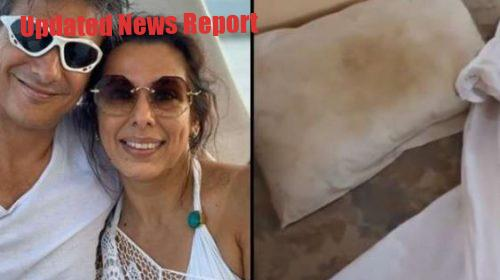 Pooja Bedi showed the condition of Quarantine centers after reaching Goa