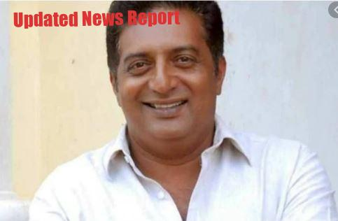 I will beg or borrow, but will continue to help my fellow citizens: Prakash Raj