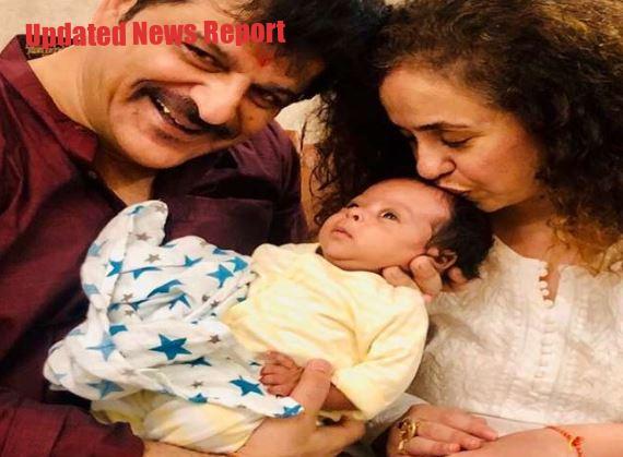 Meet Shahid Kapoor and Ishaan Khattar's younger brother 'Vanraj'