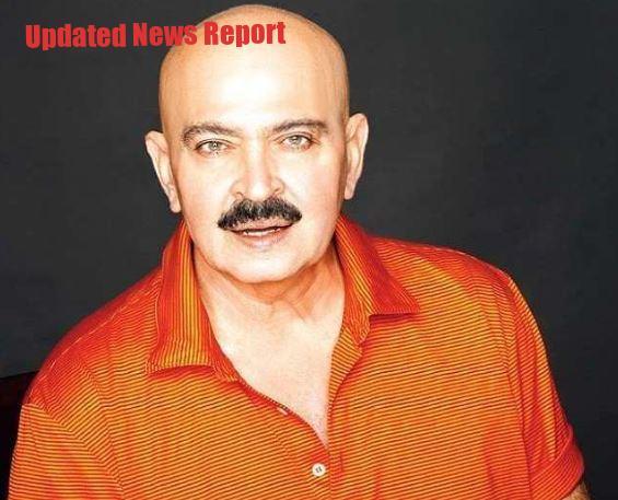 Rakesh Roshan told, 'I forbade Rishi Kapoor to go to Delhi