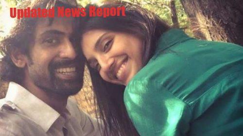 Know who is Mihika Bajaj, whom Rana Daggubati is going to marry
