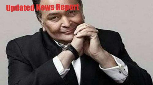 After the death of Rishi Kapoor, there was a jump of 7000 percent in online search related to him in India