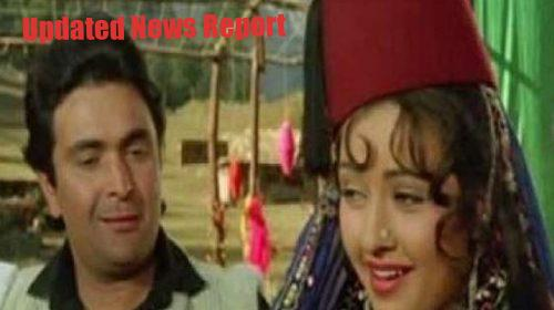 Rishi Kapoor used to message this Pakistani actress after every film of Ranbir