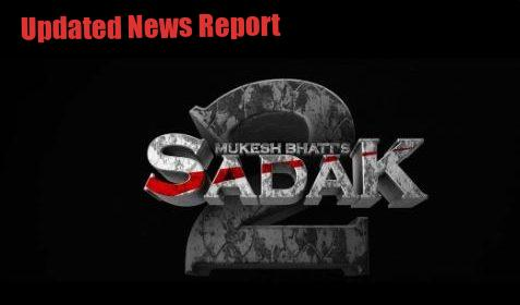 Sadak 2 Bollywood Movie   Poster, Trailer, Star Cast & Release Date