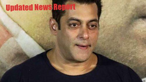 In the name of Salman Khan, the fake casting business running through WhatsApp