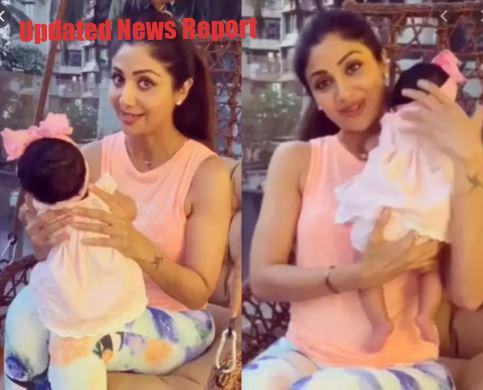 Shilpa Shetty had several miscarriages due to this disease