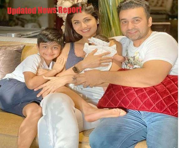 Shilpa Shetty: She was embarrassed at the kitty party due to increased weight after becoming a mother