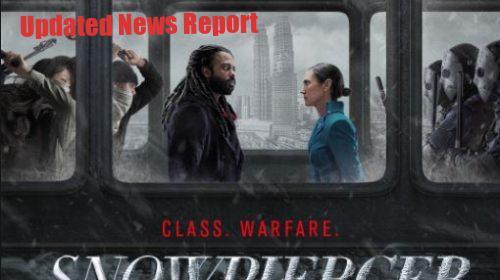 Snowpiercer Netflix Web Series Leaked By Worldfree4u
