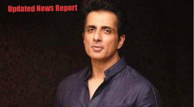 Stop circling the police post, you will be at home in two days: Sonu Sood