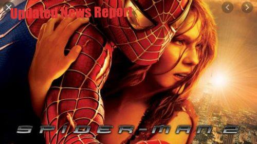 Download Spider Man 2 (2004) Hollywood Movie on 123Movies