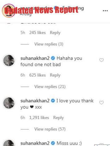 Suhana