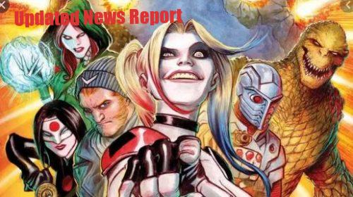 Download Suicide Squad Hollywood Movie On 123Movies