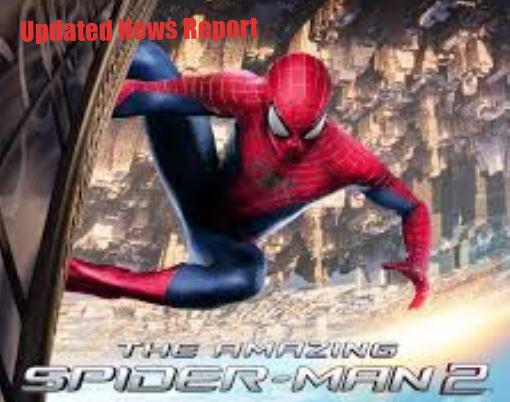 Download The Amazing Spider-Man 2 Hollywood Movie On Putlockers