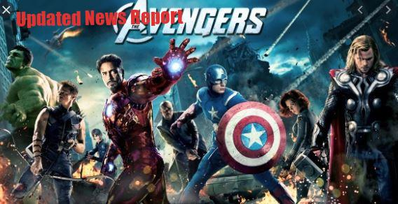 Download The Avengers Hollywood Movie On 123Movies