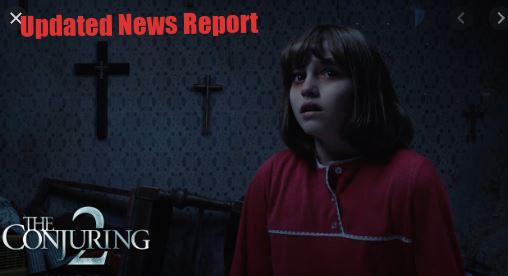 Download The Conjuring 2 Hollywood Movie On Worldfree4u
