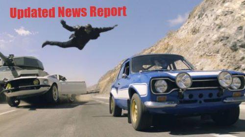 Fast Five (2011) Full Movie Watch Online On Putlockers