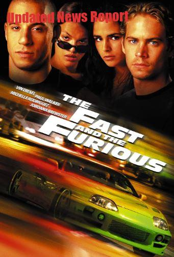 Fast & Furious Download Hollywood Movie On Putlockers