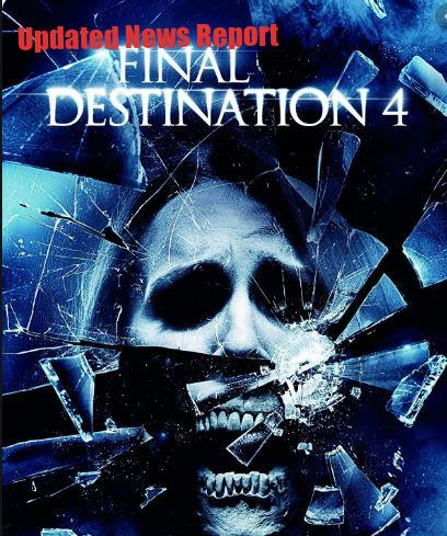 The Final Destination Download Hollywood Movie On Putlockers