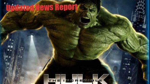 The Incredible Hulk (2008) Hollywood Movie On 123Movies