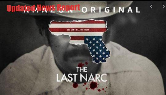 The Last Narc Amazon Prime Web Series Leaked By Tamilrockers