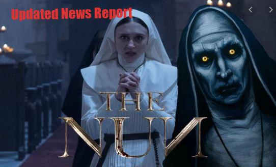 Download The Nun (2018) Hollywood Movie On Movies4u