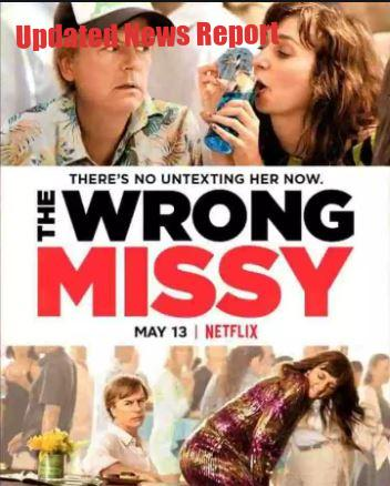 The Wrong Missy Netflix Series Leaked By Tamilrockers