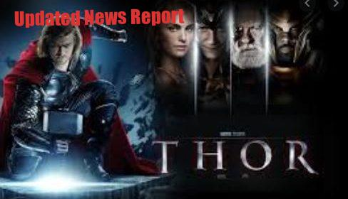 Download Thor (2011) Hollywood Movie on 123Movies