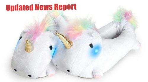 Unicorn Presents for Kids and Adults